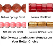 wholesale coral beads, faceted/round/rondelle/nugget/oval/teardrop/branch/chip/tube coral beads