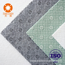 Flooring Cover Of Nonwoven Needle Punched Fabrics