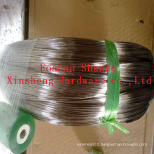 (Hot) 410 Stainless Steel Wire for Sale