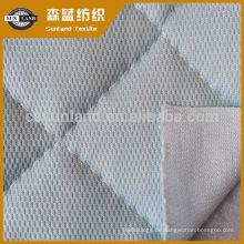 Cooles Mesh-Strickgewebe für sommerliches T-Shirt