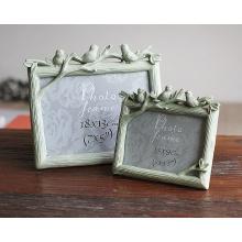High quality wood/plastic/glass photo frame