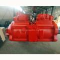 HD450 Excavator Hydraulic Parts HD450 Hydraulic Pump