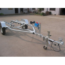 2014 Good Quality Tandem Axle Boat Trailer