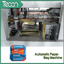 High Speed Paper Bags Making Machine for Packing Cement