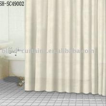 Curtain shower