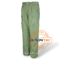 Tactical Pants Meets ISO Standard