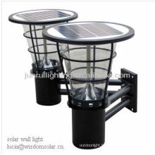 solar wall lamp made in China