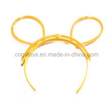 Fournitures de Halloween Glow Hairpin Parts (FJK)