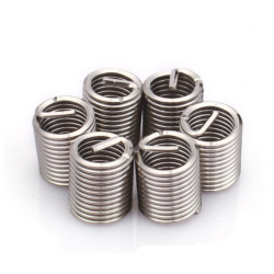 M3~M24 Stainless Steel Repaired Wire Thread Insert