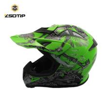SCL-2014060047 casque de moto en gros peu coûteux pour les pièces de moto
