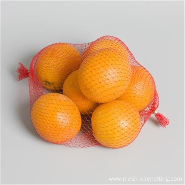 Tubular Packaging Neting for Fruit