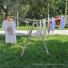 Support à vêtements Support à linge Rack