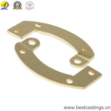 OEM Customized Brass Stamping Part