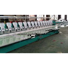 Venssoon Brand Flat Embroidery Machine (620 MODEL)