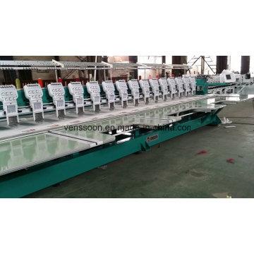 Venssoon Brand Flat Embroidery Machine (620 MODEL)