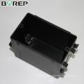 YGC-013 Mini boîte de jonction électrique en plastique homologuée UL94-V0