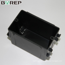 Fabricant en plastique étanche boîte de jonction de précision électrique