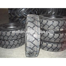 industrial tire 7.00-15 7.50-15 pneumatic forklift tire +tube+flap supper side wall