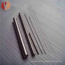 Zr702 barra de circonio pulido puro para la venta