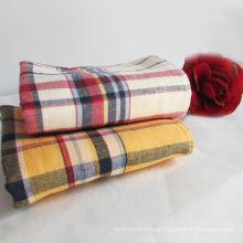 Conjunto de toalha de banho 100% algodão Toalha de tecido macio