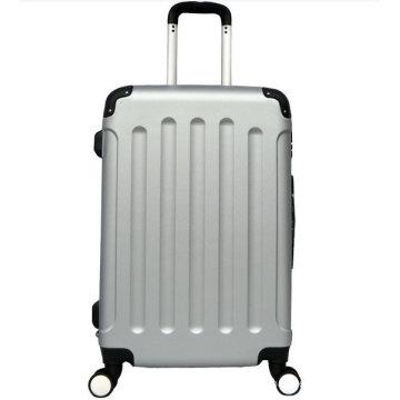 АБС Жесткий футляр для путешествий тележка для багажа Сумка