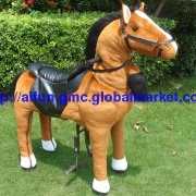 Big Size Ponycycle, Kiddie land entertainment equipments
