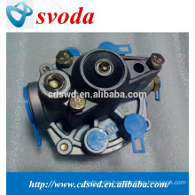 Hot selling trailer relay valve for heavy duty truck