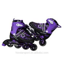 nuevo diseño de color patine en linea junior para niños al por mayor