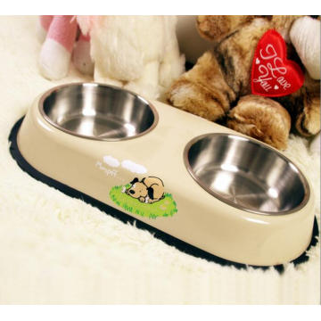 (BC-PE1004) Высококачественный многоразовый бассейн для меламина для домашних животных