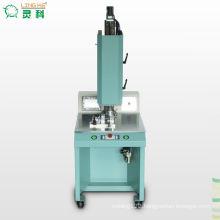 High Efficiency Ultrasonic Plastic Welding Machine for Table Tennis