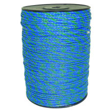 Factory sale  electric fence polywire tape rope 200m 400m 500m