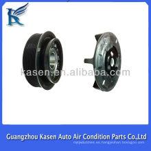 Auto ac denso castings 7seu17c cluth compresor para mercedes lanzamiento de liberación de bcn # 447180-9711