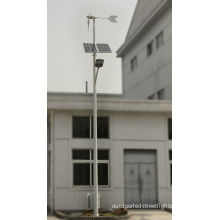 Bridgelux Photovoltaic Led Solar Street Lights 30w With 24v Dc