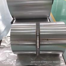 2015hot vendendo 1235/8011/3003/8079 Folha de alumínio para laminação