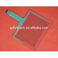 Para 7 polegadas Pro-face GP370 GP377R GP377 painel de tela sensível ao toque