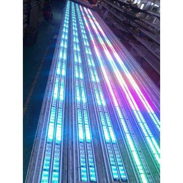 IP68 Addressable DMX 512 RGB LED Strip 5050 DMX Stripes
