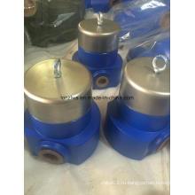 Термодинамический конденсатоотводчик высокого давления