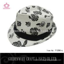 Chapeau Fedora Homme