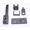 Professional Aluminum Alloy Stamped  Sheet Metal Parts