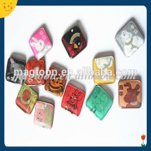Factory large promotion good quality fridge magnets