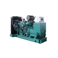 Дизель-генераторная установка Volvo 500 кВт