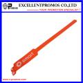 Werbeartikel PU Schwimmender Schlüsselring (EP-K7890)