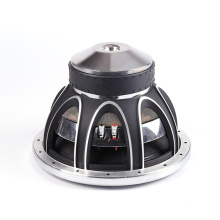 "10"" professional high power car audio subwoofer"