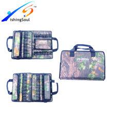 FSBG031 sac de pêche en métal jig leurre sac