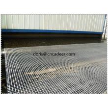 Reforço de alta resistência do pavimento asfáltico para venda em boa qualidade