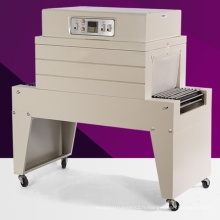 Machine d'emballage automatique de rétrécissement de douille de BSE 450A semi automatique de l'usine