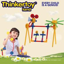 2015 Colorfull Riesige Kunststoff Body Bausteine für Kinder