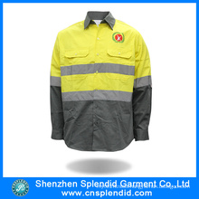 Custom Corporate Wear Mens Protective Outdoor Workwear with Logo