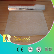 EPE Foam Laminate Floor Pad Underlayment for Floor