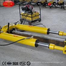 Carril de múltiples funciones de la fuente del fabricante ferroviario que estira el tensor del carril